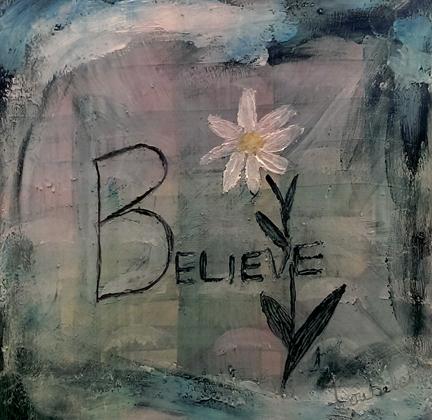 oo36 BelieveSM