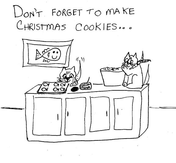 Christmas cookiesSM