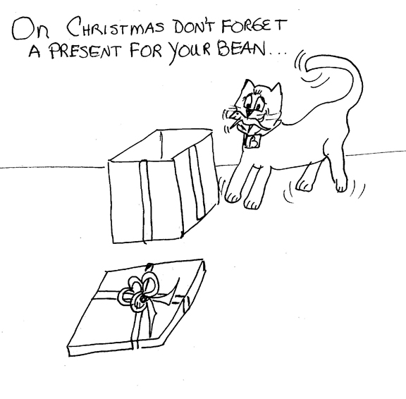 Christmas PresentSM