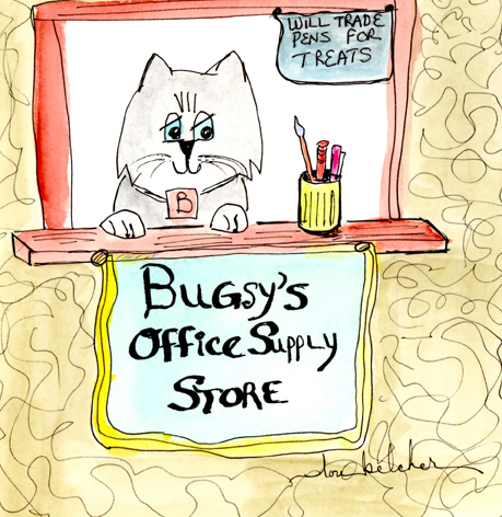 Bugsy Office SupplySM