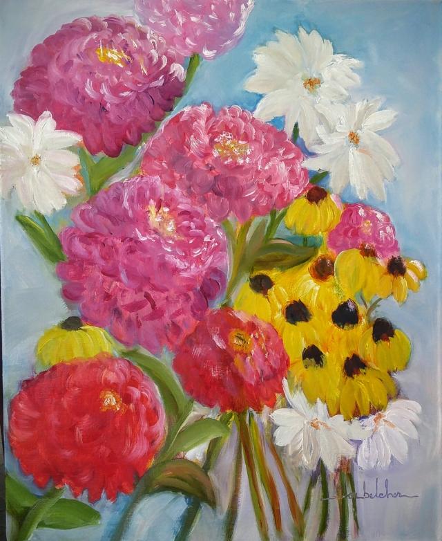 flowers SM